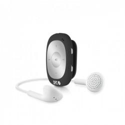 MP3 SPC SPORT CLIP SHUFFLE NEGRO 4GB