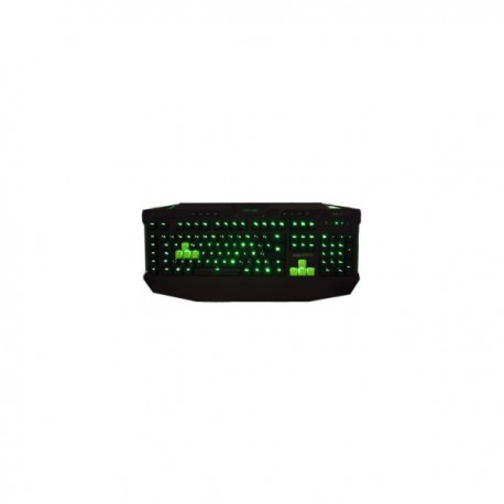 TECLADO KEEP OUT F110 GREEN BACKLIGHT