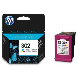CARTUCHO HP 302 COLOR