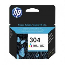 CARTUCHO HP 304 COLOR