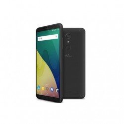 "TELEFONO MOVIL WIKO VIEW XL BLACK 5.99""/QC1.4/32G"