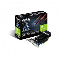 SVGA GEFORCE ASUS GT730 SL 2GD3-HDMI-DVI-VGA-LP