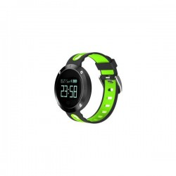 RELOJ BILLOW SPORT WATCH XS30 HR BLACK-GREEN