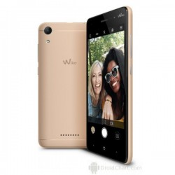 "TELEFONO MOVIL WIKO LENNY 4 ORO 5""-QC1.3-16G-2GB"