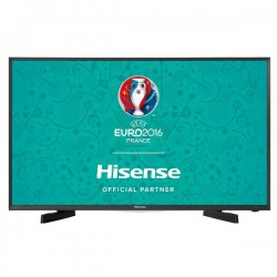 "TELEVISION 32"" HISENSE 32M2600 LED HD READY SMARTTV VIDAA"