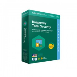 ANTIVIRUS KASPERSKY 2018 5U TOTAL MULTIDEVICE