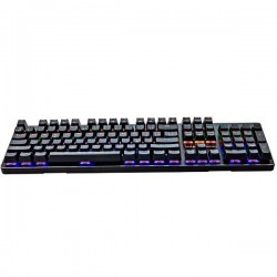 TECLADO MECANICO MARS GAMING MK4 SWITCH EN AZUL