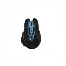RATON MARS GAMING MM216 USB 5000 DPI