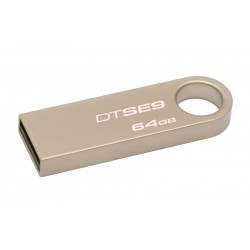 PEN DRIVE 64GB KINGSTON USB 2.0 DATATRAVELER SE97