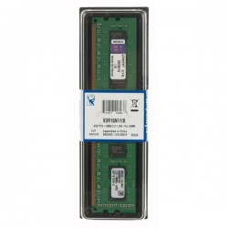MEMORIA KINGSTON DDR3 8GB 1600MHZ CL11