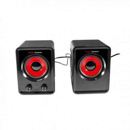 ALTAVOCES MARS GAMING MS3