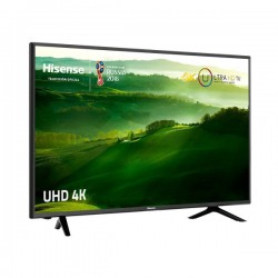 "TELEVISION 55"" HISENSE 55N5300 LED 4K UHD SMART TV VIDAA"