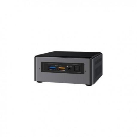 PC MINI INTEL NUC CORE I5-7260U 2.2GHZ. DDR4