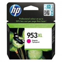 CARTUCHO HP 953XL MAGENTA 20.ML PARA OFFICEJET