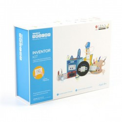 KIT ROBOTICA SPC MAKEBLOCK NEURON INVENTOR KIT