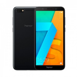 "TELEFONO MOVIL HONOR 7S NEGRO 5.45""-QC1.5-2GB-16GB"