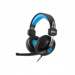 AURICULARES SHARKOON RUSH ER2 AZUL