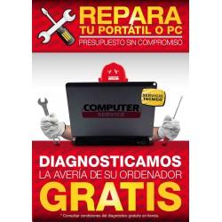 Repara tu ordenador o portátil