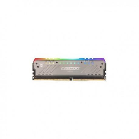 MEMORIA CRUCIAL DDR4 8GB RGB 3000MHZ BALLISTIX 288