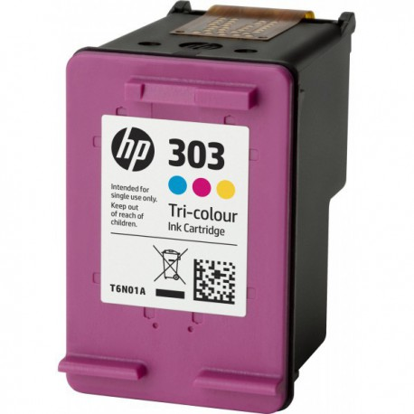 CARTUCHO HP 303 COLOR