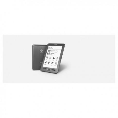 "E-BOOK SPC DICKENS LIGHT EREADER 6"" 8GB"