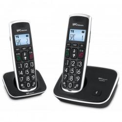 TELEFONO SPC COMFORT KAISER DUO
