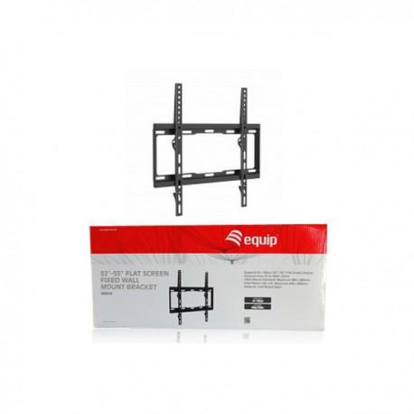 """SOPORTE EQUIP TV LCD 32""""-55"""" 40KG FIJO"""