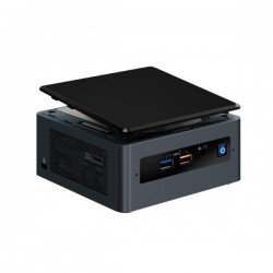 PC MINI INTEL NUC CORE I3-8109 HDMI-WLAN-USB3-M2