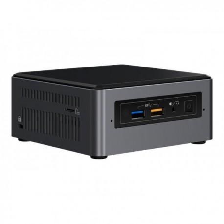 PC MINI INTEL NUC CORE I7-7567U 3.5GHZ. DDR4