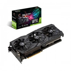 SVGA GEFORCE ASUS RTX 2060-06G-GAMING 6GB