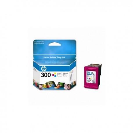 CARTUCHO HP 300 CC643EE COLOR