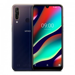 "TELEFONO MOVIL WIKO VIEW 3 PRO NIGHTFALL 6.3""-OC2.0-6GB-128GB"