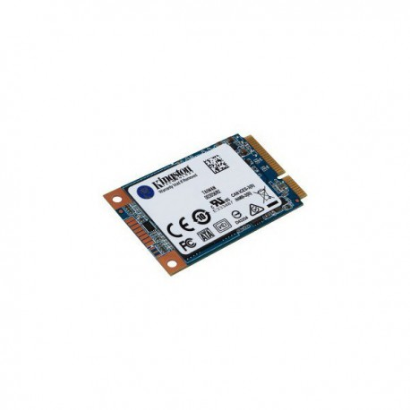 DISCO DURO SOLIDO SSD KINGSTON 240GB UV500 MSATA