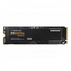 DISCO DURO SOLIDO SSD SAMSUNG 970 EVO PLUS 250GB NVME M2