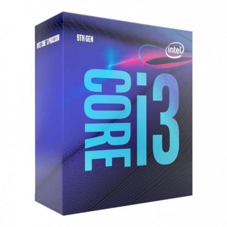MICRO INTEL 1151 CORE I3-9100F 3.6GHZ 6MB