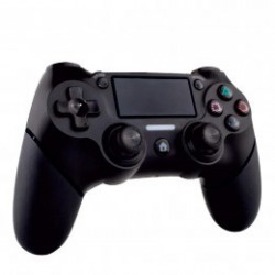 MANDO PS4 DUAL SHOCK 4 NEGRO COMPATIBLE
