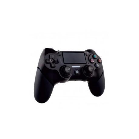 MANDO PS4 DUAL SHOCK 4 NEGRO COMPATIBLE