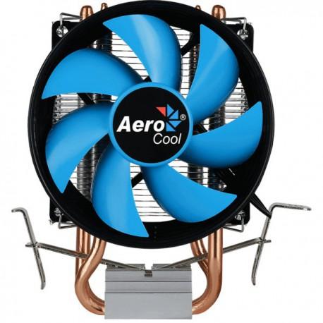 VENTILADOR CPU AEROCOOL VERKHO2