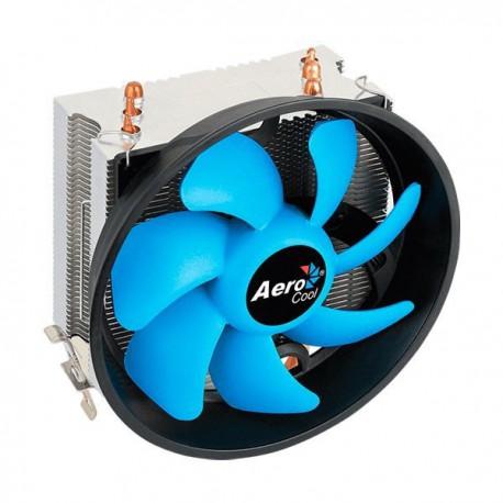 VENTILADOR CPU AEROCOOL VERKHO3PLUS