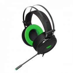 AURICULARES KEEPOUT GAMING 7.1 HX10 PC- PS4