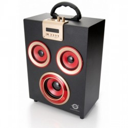 ALTAVOCES CONCEPTRONIC PARTY BLUETOOTH