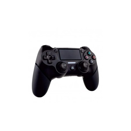 GAMEPAD / MANDO NUWA PS4 DUAL SHOCK 4 NEGRO COMPATIBLE