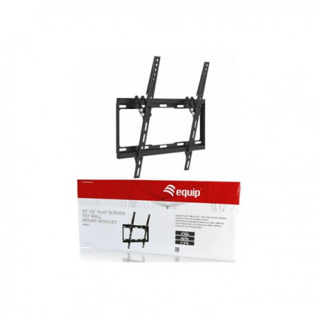 """SOPORTE EQUIP TV LCD 32""""-55"""" 35KG INCLINABLE"""