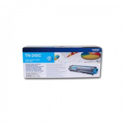 TONER BROTHER TN 245C HL-3140, HL-3150, HL-3170 CIAN 2.2K