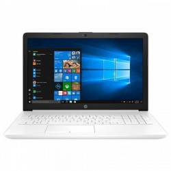 PORTATIL HP 15-DA0208NS I3-7020U-8G-256SSD-15.6-W10 BLANCO