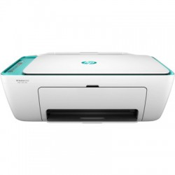 MULTIFUNCION HP DESKJET 2632
