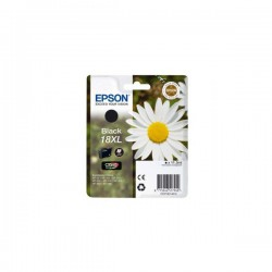 CARTUCHO EPSON XL18 EXRESSION XP102-202.. NEGRO
