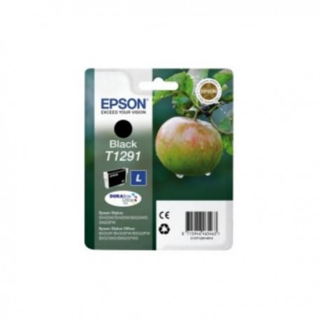 CARTUCHO EPSON STYLUS BX305-320-SX420-525 NEGRO