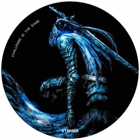 ALFOMBRILLA WOXTER STINGER FLOORPAD BLUE
