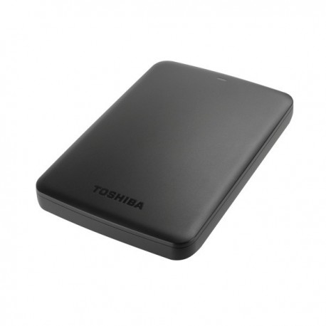 "DISCO DURO EXT. 2.5"" 1TB TOSHIBA CANVIO BASIC USB"